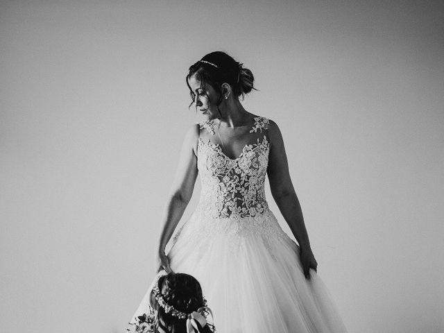 La boda de Raul y Carmen en Illescas, Toledo 15