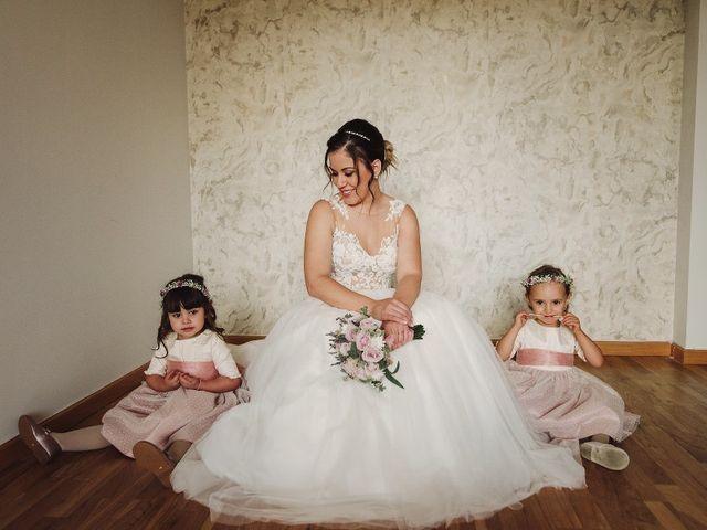 La boda de Raul y Carmen en Illescas, Toledo 17