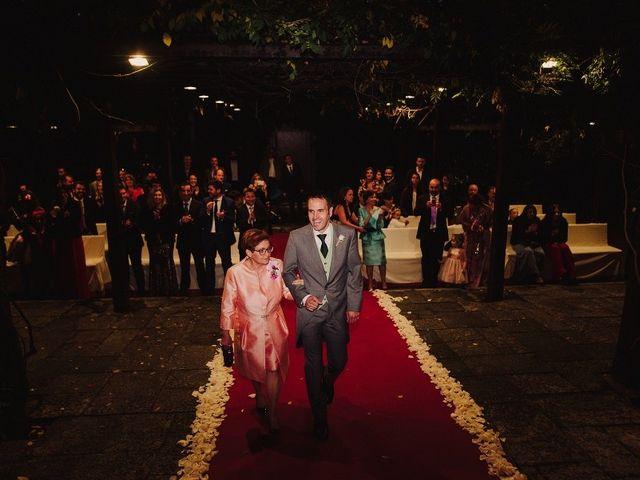 La boda de Raul y Carmen en Illescas, Toledo 21