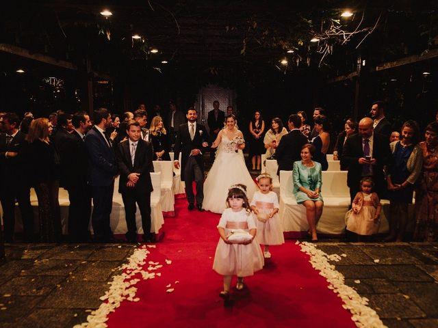 La boda de Raul y Carmen en Illescas, Toledo 22