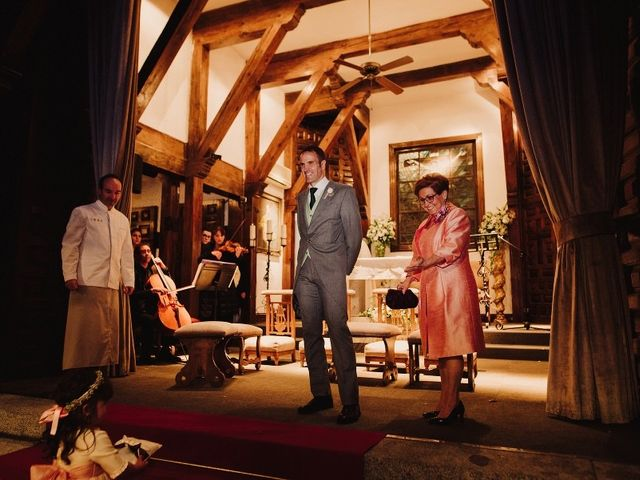 La boda de Raul y Carmen en Illescas, Toledo 23