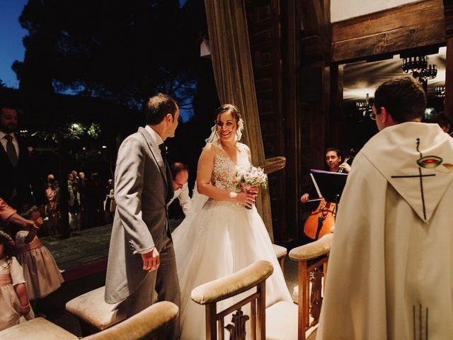 La boda de Raul y Carmen en Illescas, Toledo 24