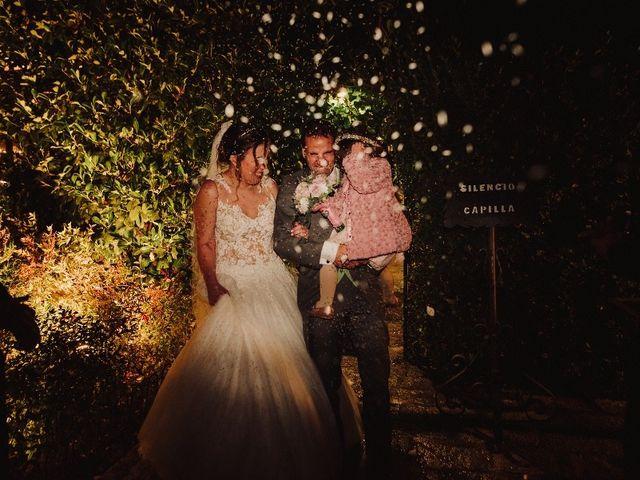 La boda de Raul y Carmen en Illescas, Toledo 25