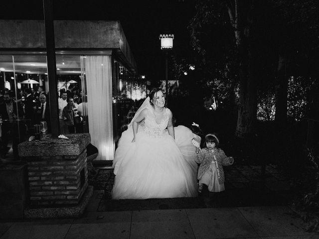 La boda de Raul y Carmen en Illescas, Toledo 27