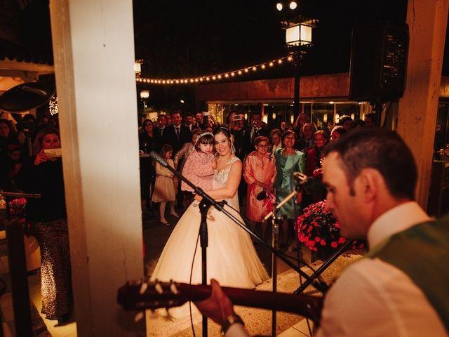 La boda de Raul y Carmen en Illescas, Toledo 28