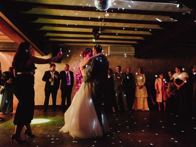 La boda de Raul y Carmen en Illescas, Toledo 34