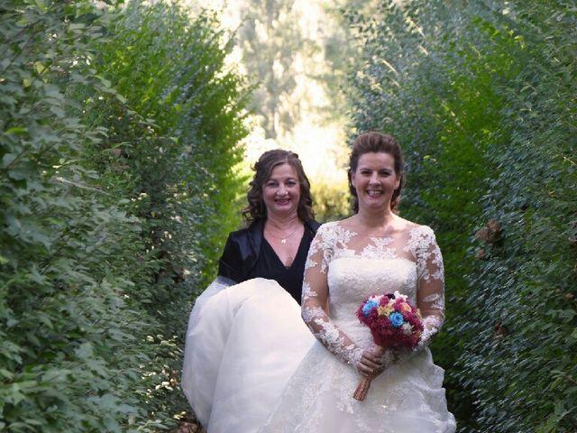 La boda de Roberto  y Aitziber  en Sondika, Vizcaya 3