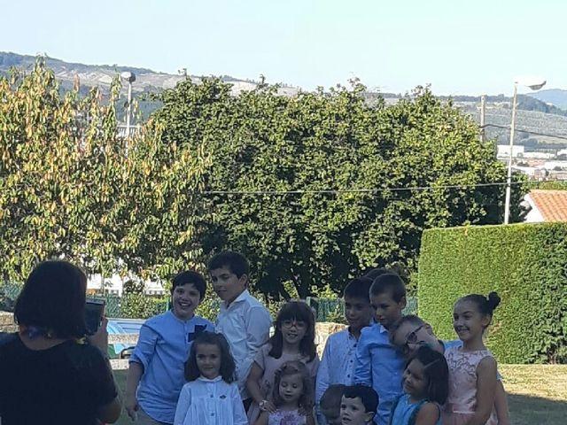 La boda de Roberto  y Aitziber  en Sondika, Vizcaya 4