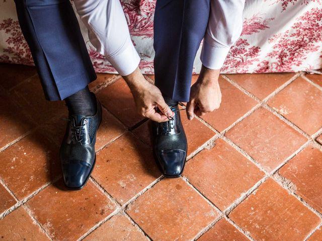 La boda de Josu y Paula en Vitoria-gasteiz, Álava 9