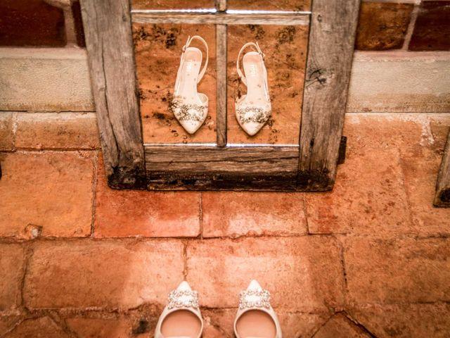 La boda de Josu y Paula en Vitoria-gasteiz, Álava 11