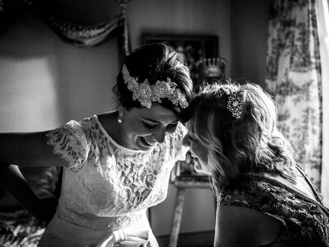 La boda de Josu y Paula en Vitoria-gasteiz, Álava 20