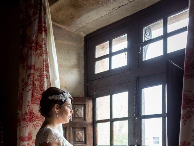 La boda de Josu y Paula en Vitoria-gasteiz, Álava 24