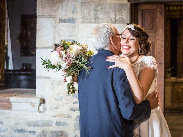 La boda de Josu y Paula en Vitoria-gasteiz, Álava 26