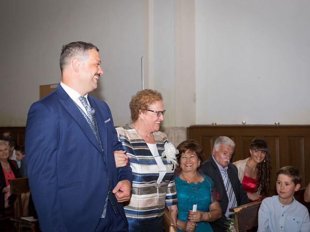 La boda de Josu y Paula en Vitoria-gasteiz, Álava 29