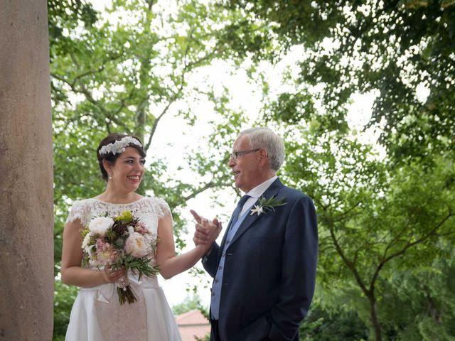 La boda de Josu y Paula en Vitoria-gasteiz, Álava 30