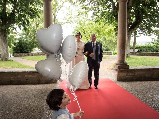 La boda de Josu y Paula en Vitoria-gasteiz, Álava 31
