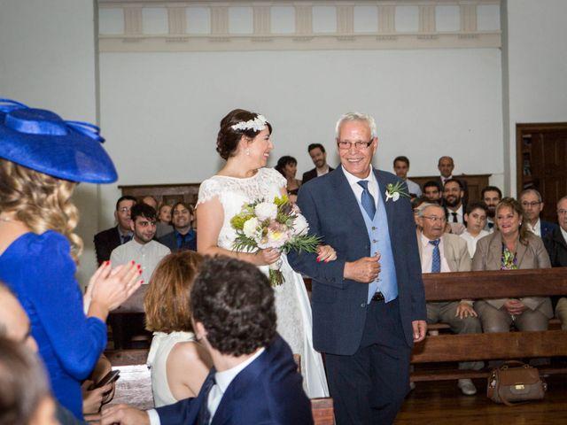 La boda de Josu y Paula en Vitoria-gasteiz, Álava 32