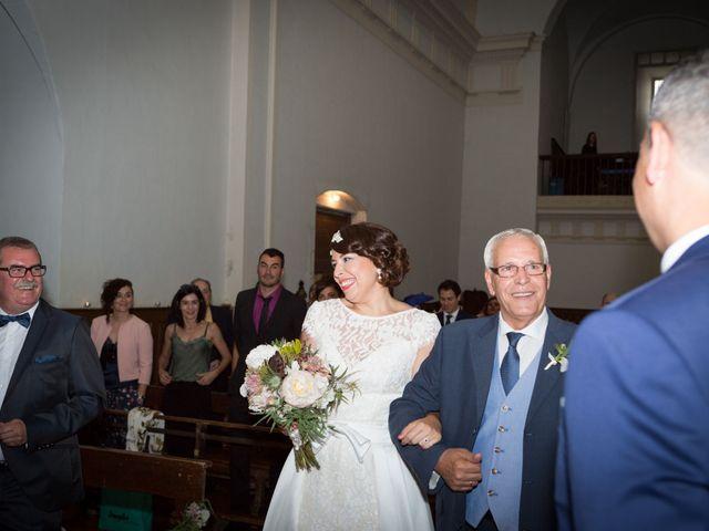 La boda de Josu y Paula en Vitoria-gasteiz, Álava 33