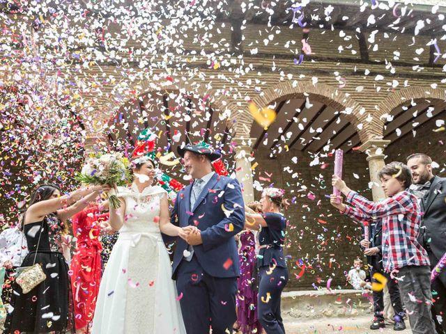 La boda de Josu y Paula en Vitoria-gasteiz, Álava 39