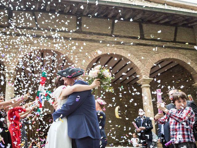 La boda de Josu y Paula en Vitoria-gasteiz, Álava 41
