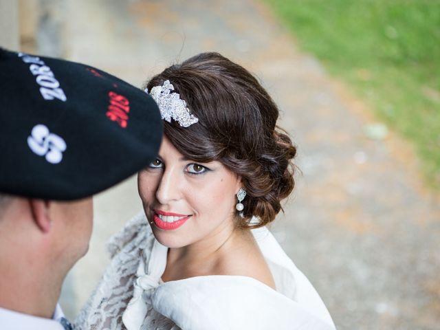 La boda de Josu y Paula en Vitoria-gasteiz, Álava 44