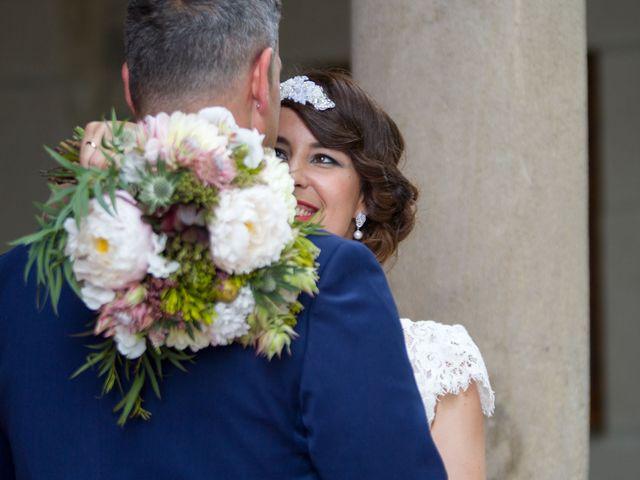 La boda de Josu y Paula en Vitoria-gasteiz, Álava 45