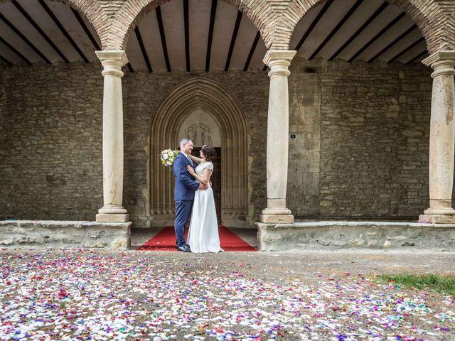 La boda de Josu y Paula en Vitoria-gasteiz, Álava 46