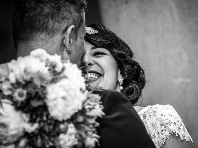 La boda de Josu y Paula en Vitoria-gasteiz, Álava 47