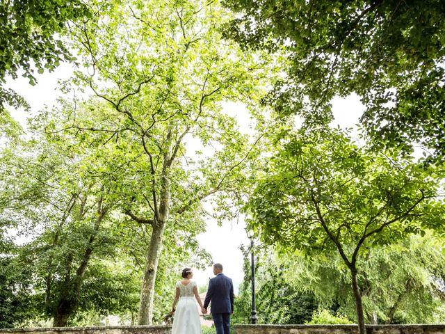 La boda de Josu y Paula en Vitoria-gasteiz, Álava 48