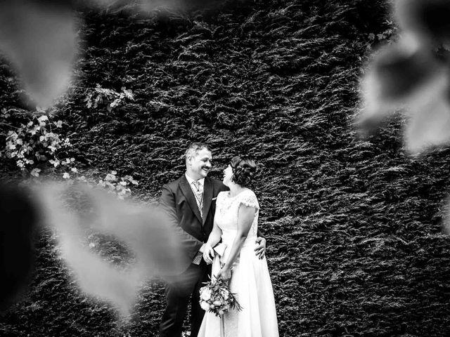 La boda de Josu y Paula en Vitoria-gasteiz, Álava 49