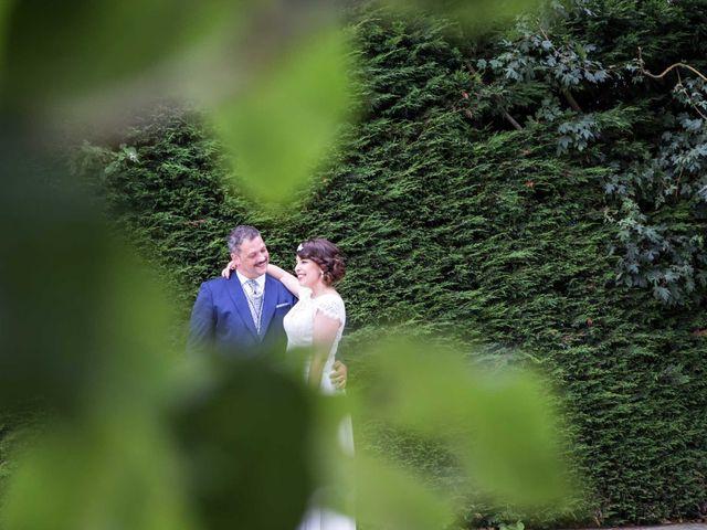 La boda de Josu y Paula en Vitoria-gasteiz, Álava 1
