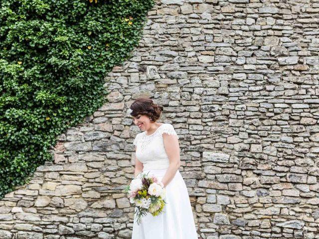La boda de Josu y Paula en Vitoria-gasteiz, Álava 51