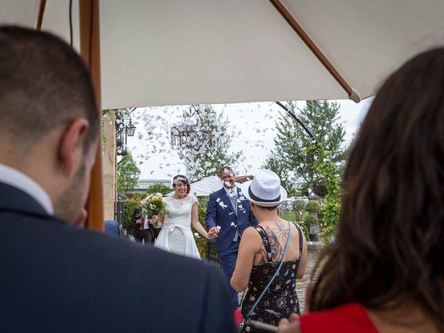 La boda de Josu y Paula en Vitoria-gasteiz, Álava 58
