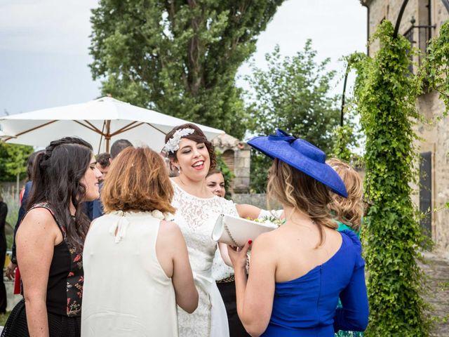 La boda de Josu y Paula en Vitoria-gasteiz, Álava 59