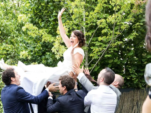 La boda de Josu y Paula en Vitoria-gasteiz, Álava 2
