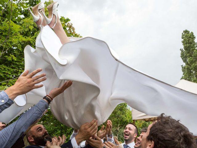 La boda de Josu y Paula en Vitoria-gasteiz, Álava 61