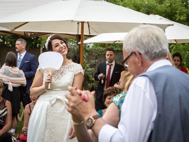La boda de Josu y Paula en Vitoria-gasteiz, Álava 62