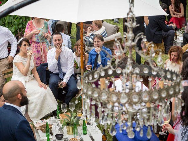 La boda de Josu y Paula en Vitoria-gasteiz, Álava 65