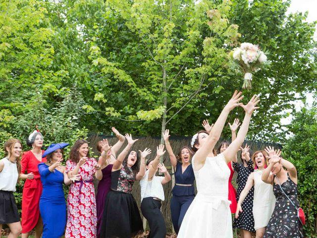 La boda de Josu y Paula en Vitoria-gasteiz, Álava 69