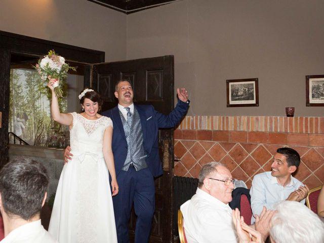 La boda de Josu y Paula en Vitoria-gasteiz, Álava 73