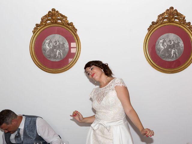 La boda de Josu y Paula en Vitoria-gasteiz, Álava 77