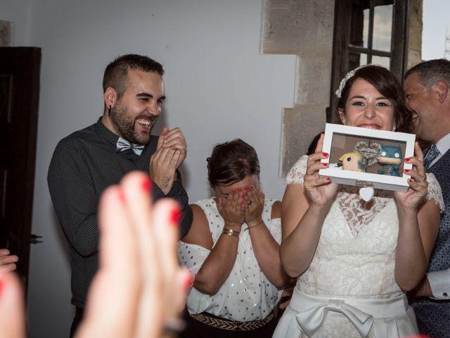 La boda de Josu y Paula en Vitoria-gasteiz, Álava 78