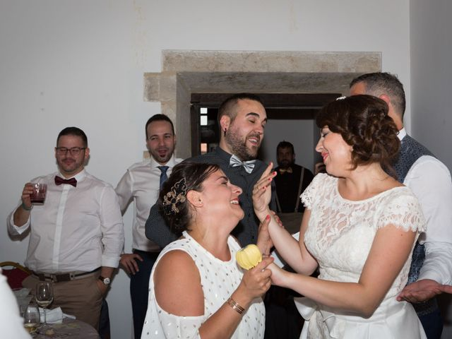 La boda de Josu y Paula en Vitoria-gasteiz, Álava 79