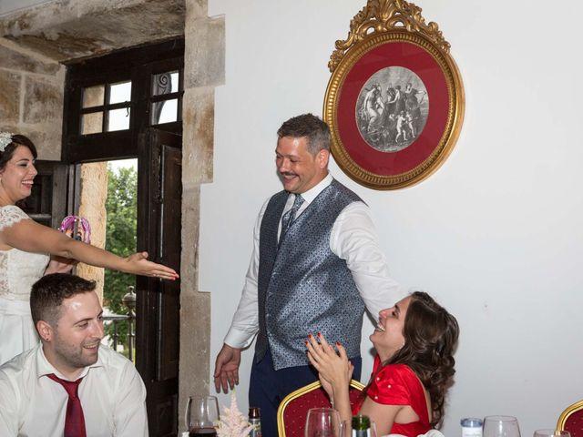 La boda de Josu y Paula en Vitoria-gasteiz, Álava 81