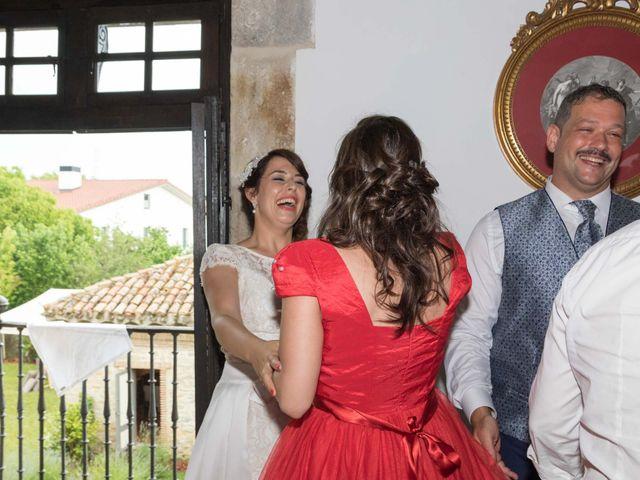 La boda de Josu y Paula en Vitoria-gasteiz, Álava 82