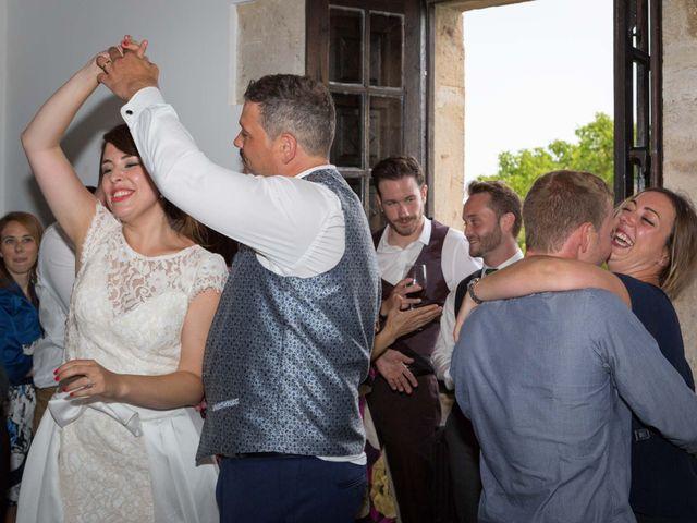 La boda de Josu y Paula en Vitoria-gasteiz, Álava 84