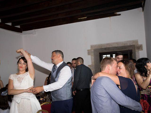 La boda de Josu y Paula en Vitoria-gasteiz, Álava 85