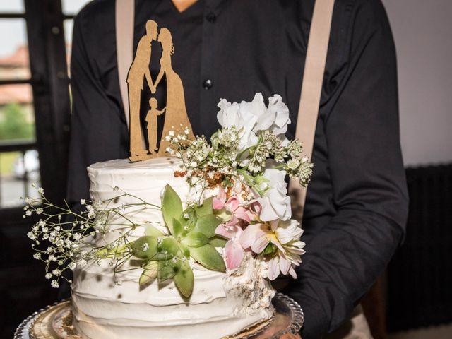 La boda de Josu y Paula en Vitoria-gasteiz, Álava 86