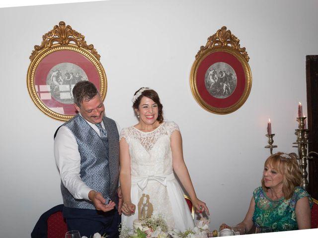 La boda de Josu y Paula en Vitoria-gasteiz, Álava 87