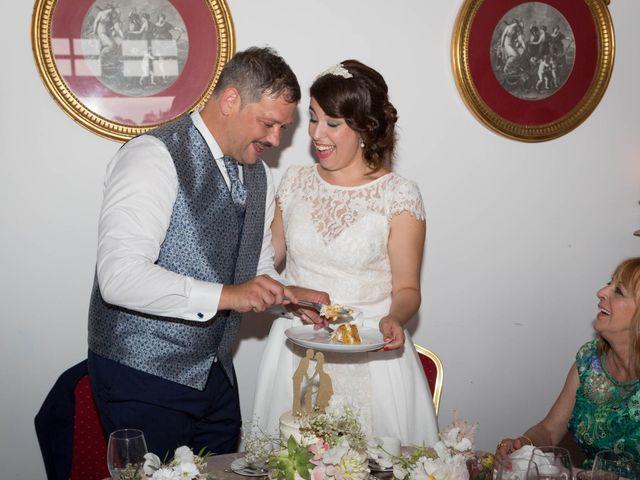 La boda de Josu y Paula en Vitoria-gasteiz, Álava 88